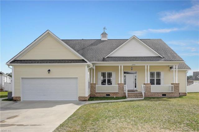6492 Wysteria Ln, Gloucester County, VA 23061 (MLS #10245071) :: AtCoastal Realty