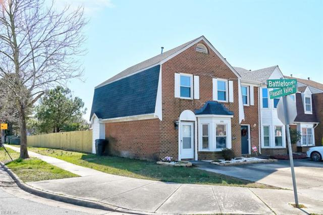1301 Battleford Dr, Virginia Beach, VA 23464 (#10245075) :: The Kris Weaver Real Estate Team