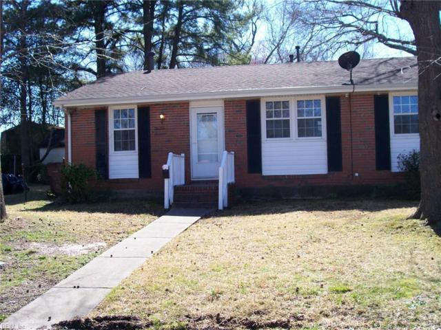 1300 Cleona Dr, Chesapeake, VA 23324 (MLS #10245117) :: Chantel Ray Real Estate