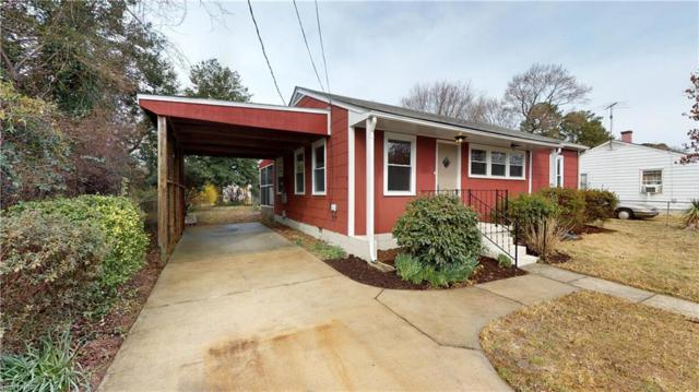 118 W Semple Rd, York County, VA 23185 (#10245147) :: Berkshire Hathaway HomeServices Towne Realty