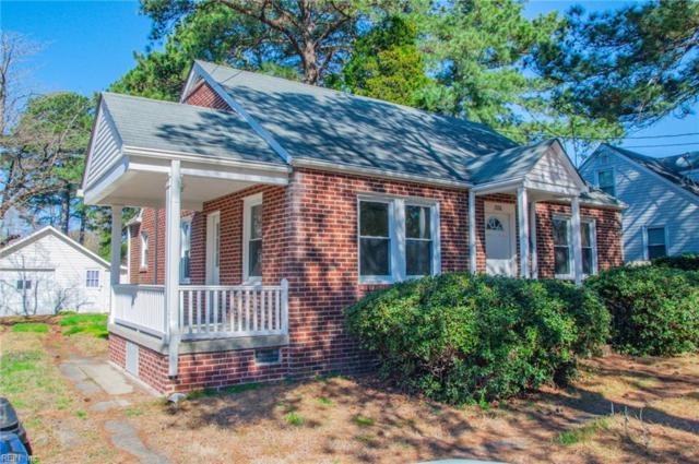 2008 Airline Blvd, Portsmouth, VA 23701 (#10245148) :: Abbitt Realty Co.