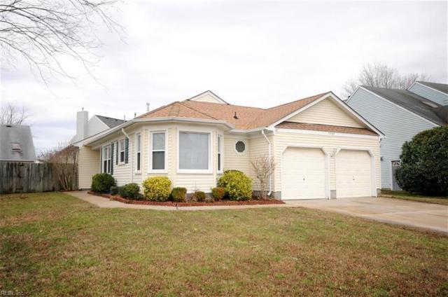 3704 Castlewood Dr, Virginia Beach, VA 23456 (#10245169) :: The Kris Weaver Real Estate Team