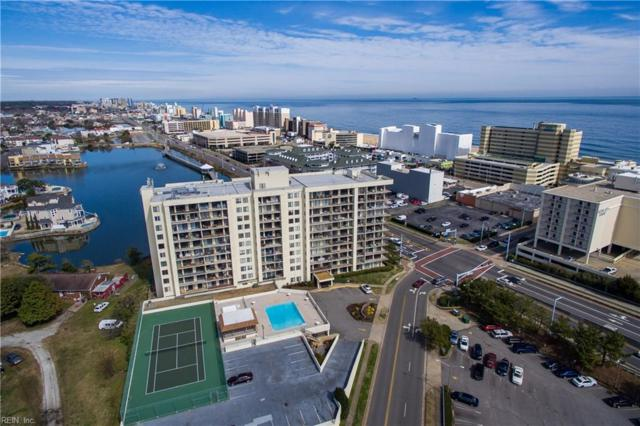 500 Pacific Ave #204, Virginia Beach, VA 23451 (#10245254) :: Momentum Real Estate