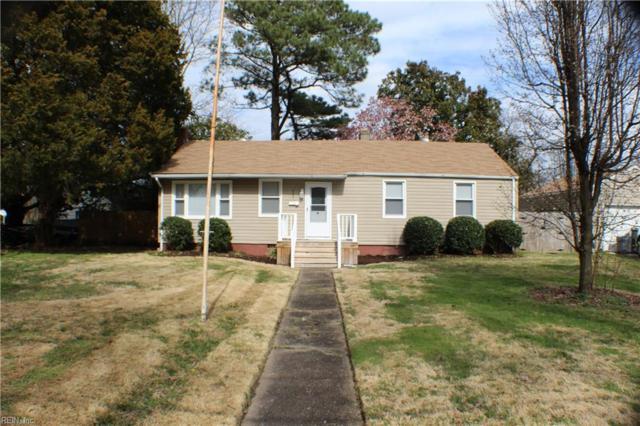 550 Virginian Dr, Norfolk, VA 23505 (#10245258) :: Abbitt Realty Co.