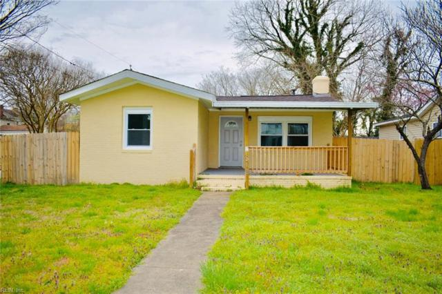 319 Middlesex St, Norfolk, VA 23523 (#10245281) :: Berkshire Hathaway HomeServices Towne Realty