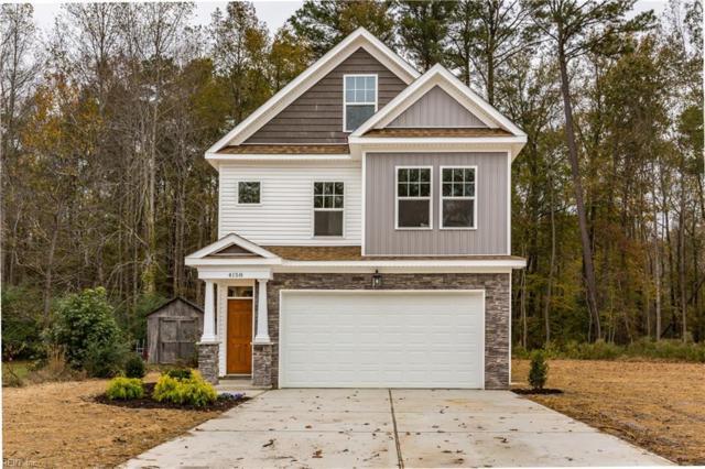60 Brogden Ln, Hampton, VA 23666 (#10245286) :: Berkshire Hathaway HomeServices Towne Realty