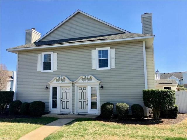 755 Ridge Cir, Chesapeake, VA 23320 (MLS #10245290) :: Chantel Ray Real Estate