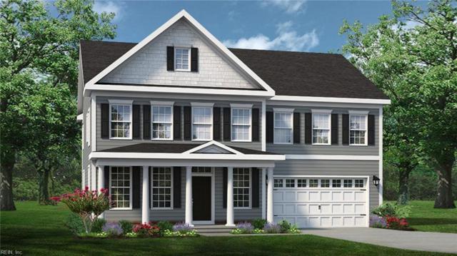 26 East Berkley Dr, Hampton, VA 23663 (#10245294) :: The Kris Weaver Real Estate Team