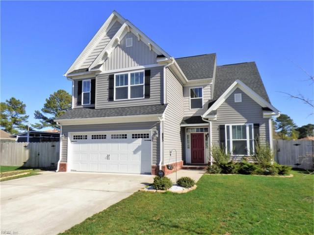 885 Dwyer Road, Virginia Beach, VA 23454 (#10245298) :: Berkshire Hathaway HomeServices Towne Realty
