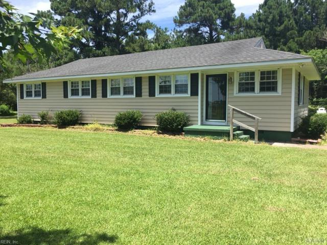 1627 Soundneck Rd, Elizabeth City, NC 27909 (MLS #10245302) :: AtCoastal Realty