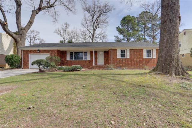 916 Glenfield Ct, Virginia Beach, VA 23454 (MLS #10245328) :: Chantel Ray Real Estate