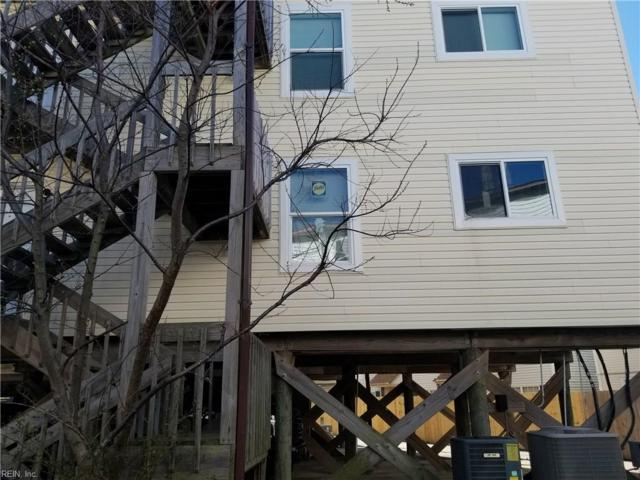 244 Portview Ave #8, Norfolk, VA 23503 (#10245329) :: Atkinson Realty