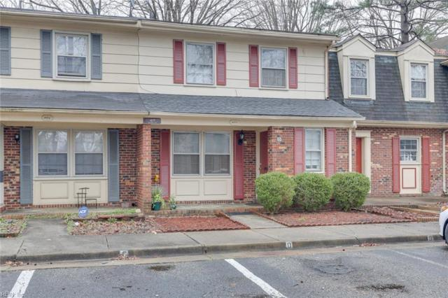 417 Hustings Ln D, Newport News, VA 23608 (#10245336) :: Austin James Realty LLC
