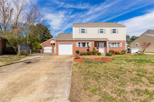 5620 N Pawnee Rd, Virginia Beach, VA 23462 (MLS #10245338) :: Chantel Ray Real Estate