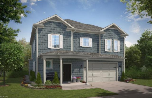 MM Hickory Manor-The Bentley, Chesapeake, VA 23322 (#10245340) :: Abbitt Realty Co.