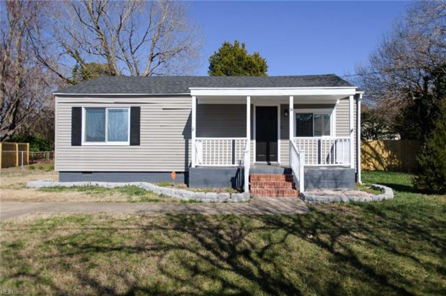 8 Old Meribeth Rd, Hampton, VA 23669 (#10245346) :: Berkshire Hathaway HomeServices Towne Realty