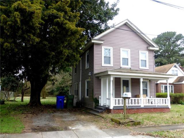 1035 Wilmington St, Norfolk, VA 23505 (MLS #10245375) :: AtCoastal Realty