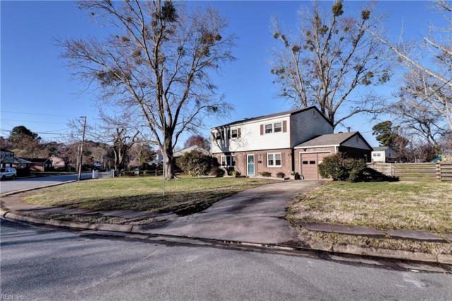 5 Cordova Dr, Hampton, VA 23666 (#10245377) :: Upscale Avenues Realty Group