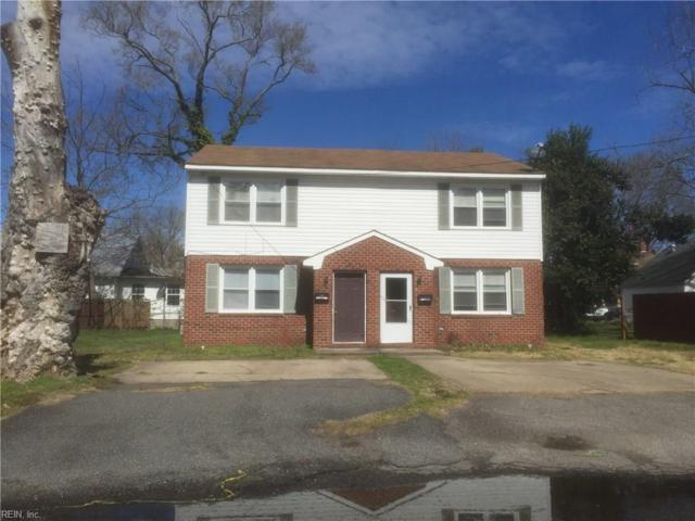1307 Richmond Ave, Chesapeake, VA 23324 (#10245386) :: Berkshire Hathaway HomeServices Towne Realty