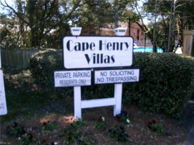 3065 Cape Henry Ct, Virginia Beach, VA 23451 (MLS #10245389) :: Chantel Ray Real Estate
