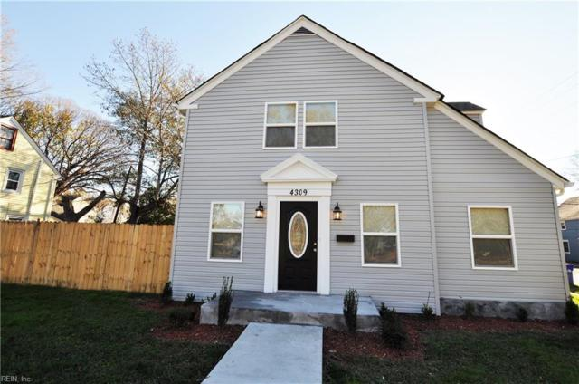 4309 George Washington Hwy, Portsmouth, VA 23702 (MLS #10245404) :: AtCoastal Realty
