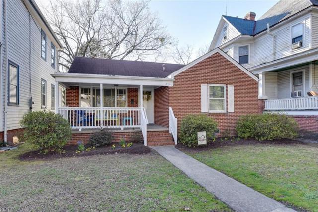 254 Broad St, Portsmouth, VA 23707 (#10245442) :: Berkshire Hathaway HomeServices Towne Realty