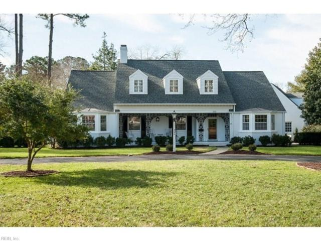 200 Indian Springs Rd, Williamsburg, VA 23185 (MLS #10245449) :: Chantel Ray Real Estate