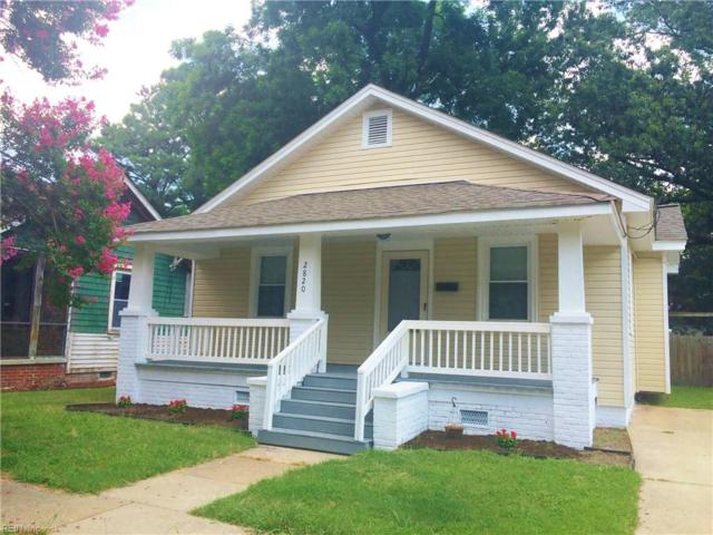 2820 Somme Ave, Norfolk, VA 23509 (#10245475) :: Berkshire Hathaway HomeServices Towne Realty