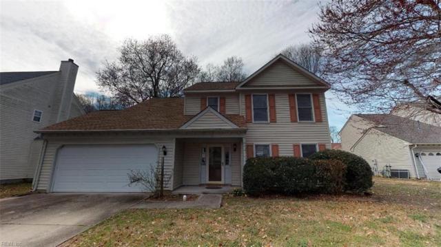 21 Eisele Ct, Hampton, VA 23666 (MLS #10245518) :: Chantel Ray Real Estate
