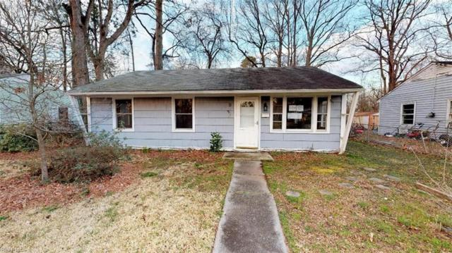 320 Shawen Dr, Hampton, VA 23669 (#10245522) :: Berkshire Hathaway HomeServices Towne Realty