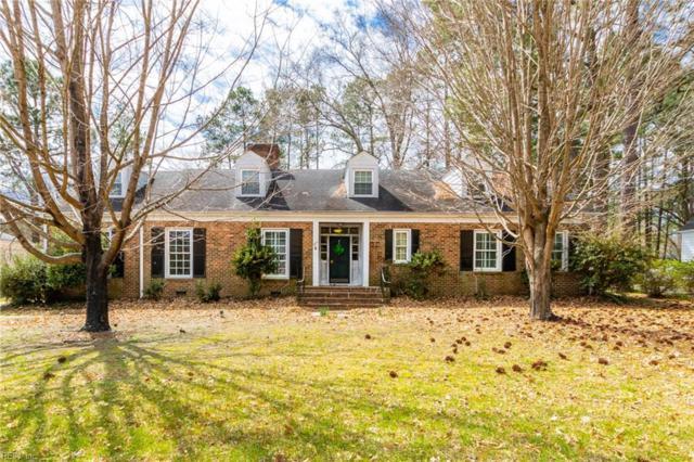 905 Clay St, Franklin, VA 23851 (#10245532) :: 757 Realty & 804 Homes