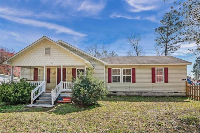 5618 Whaleyville Blvd, Suffolk, VA 23438 (MLS #10245537) :: AtCoastal Realty