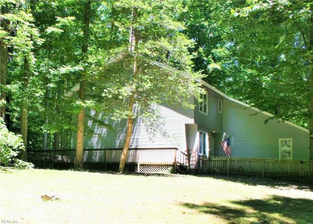 9634 Oakview Dr, Gloucester County, VA 23061 (#10245538) :: The Kris Weaver Real Estate Team