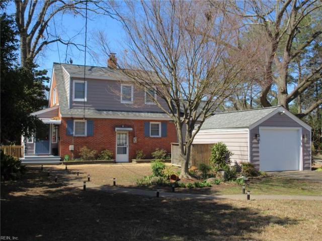 15 Terrace Rd, Hampton, VA 23661 (#10245543) :: Abbitt Realty Co.