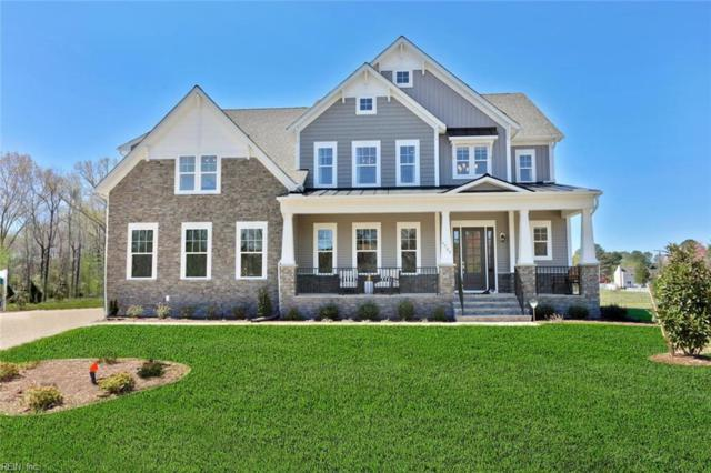 MM Buckingham Model - Peleg's Way, James City County, VA 23185 (#10245558) :: 757 Realty & 804 Homes