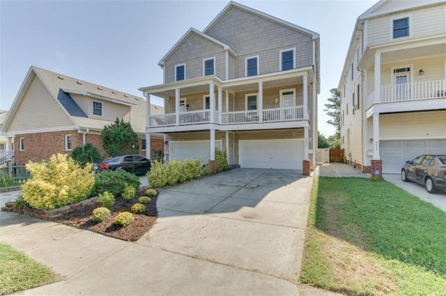 9526 14th Bay St, Norfolk, VA 23518 (#10245564) :: Upscale Avenues Realty Group