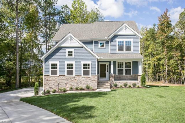MM Chatam Model - Dangerfield Ct, James City County, VA 23185 (#10245578) :: 757 Realty & 804 Homes