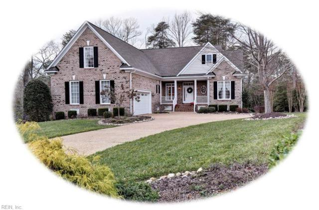 9912 W Cork Rd, James City County, VA 23168 (#10245592) :: Berkshire Hathaway HomeServices Towne Realty