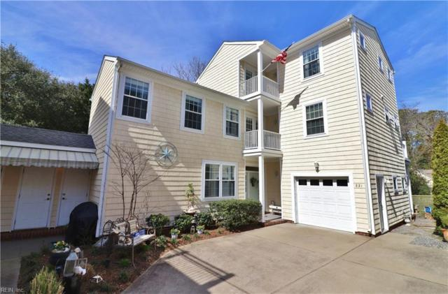 221 85th St #221, Virginia Beach, VA 23451 (#10245601) :: The Kris Weaver Real Estate Team