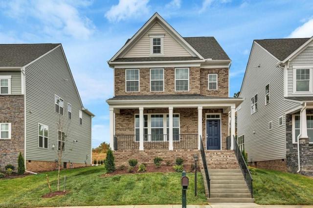 MM Salisbury Model - Independence Blvd, Newport News, VA 23608 (#10245603) :: Berkshire Hathaway HomeServices Towne Realty