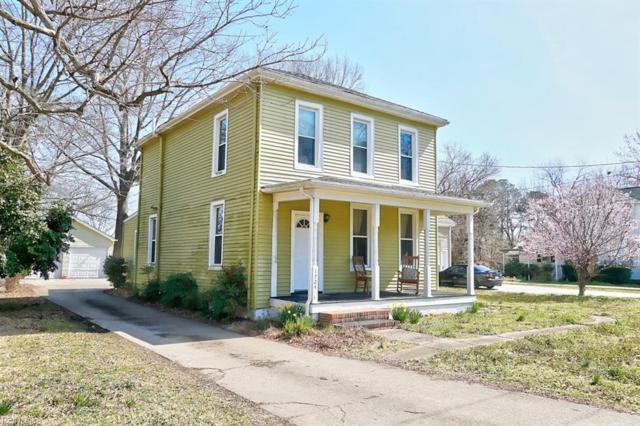 1724 Rokeby Ave, Chesapeake, VA 23320 (#10245605) :: Berkshire Hathaway HomeServices Towne Realty