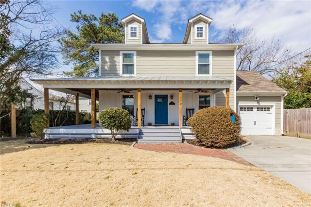 809 Virginia Ave, Virginia Beach, VA 23451 (#10245612) :: Berkshire Hathaway HomeServices Towne Realty