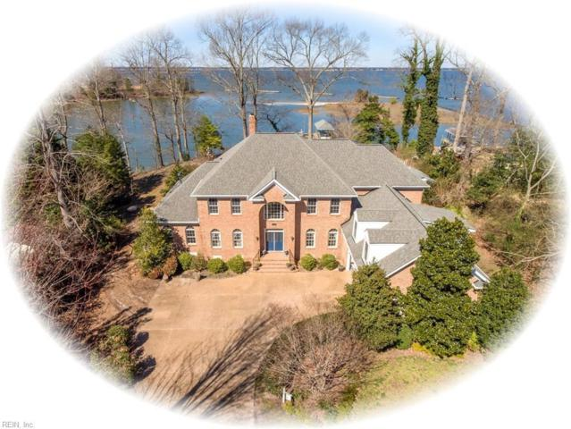 1120 Wormley Creek Dr, York County, VA 23692 (#10245627) :: Abbitt Realty Co.