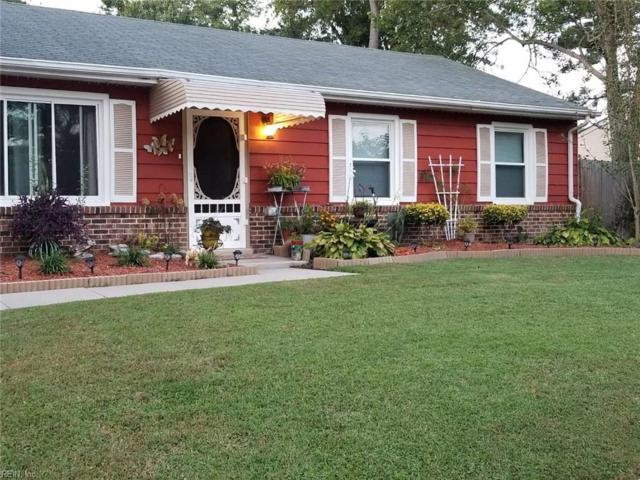 3121 Woodbaugh Dr, Chesapeake, VA 23321 (#10245630) :: Kristie Weaver, REALTOR
