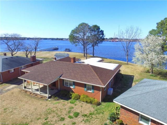 120 Monitor Rd, Portsmouth, VA 23707 (#10245632) :: Abbitt Realty Co.