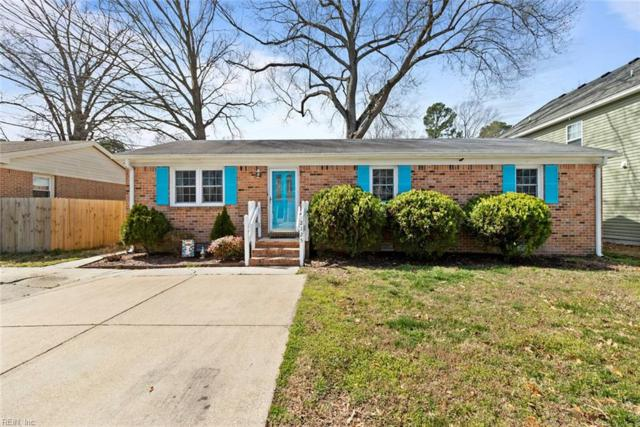 2125 English Ave, Chesapeake, VA 23320 (#10245638) :: Berkshire Hathaway HomeServices Towne Realty
