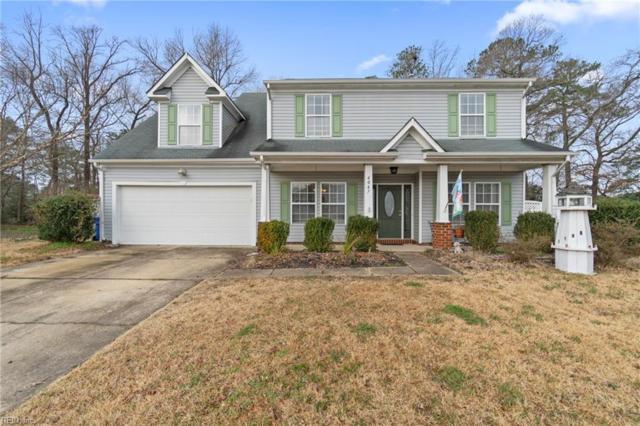 4047 Long Point Blvd, Portsmouth, VA 23703 (MLS #10245640) :: Chantel Ray Real Estate