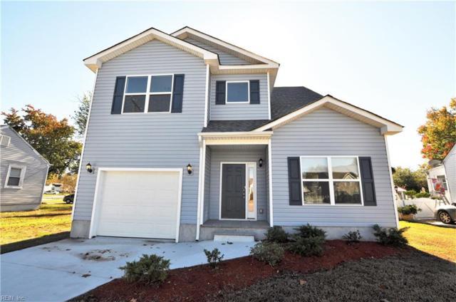1021 Philpotts Rd, Norfolk, VA 23513 (MLS #10245655) :: AtCoastal Realty