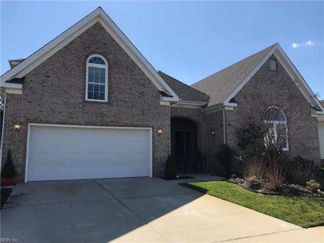 2760 Einstein Dr, Virginia Beach, VA 23456 (#10245656) :: Austin James Real Estate