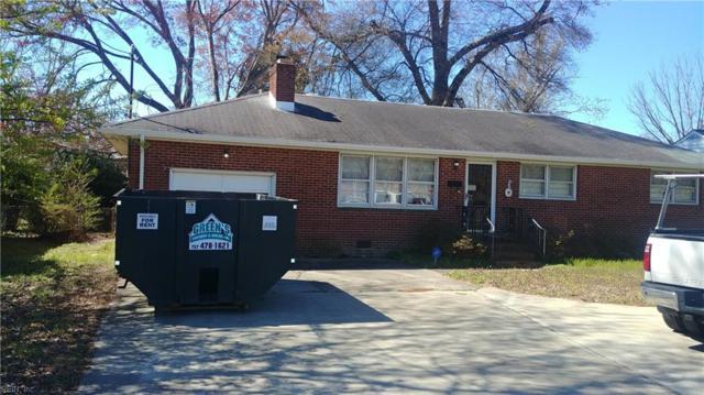 216 City Center Blvd, Newport News, VA 23606 (#10245666) :: Upscale Avenues Realty Group